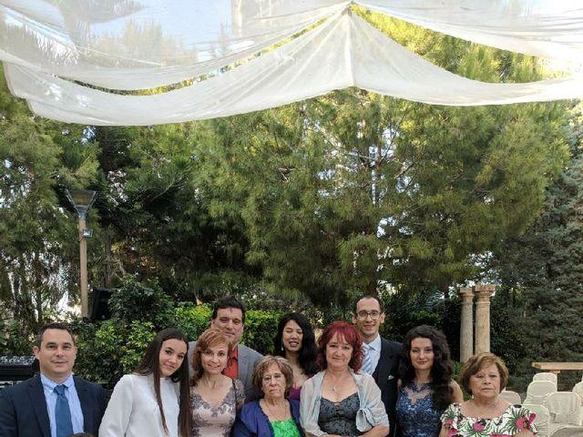La boda de José y Poli en Torre Pacheco, Murcia 4