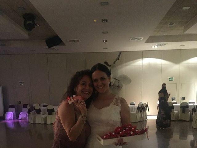 La boda de José y Poli en Torre Pacheco, Murcia 5