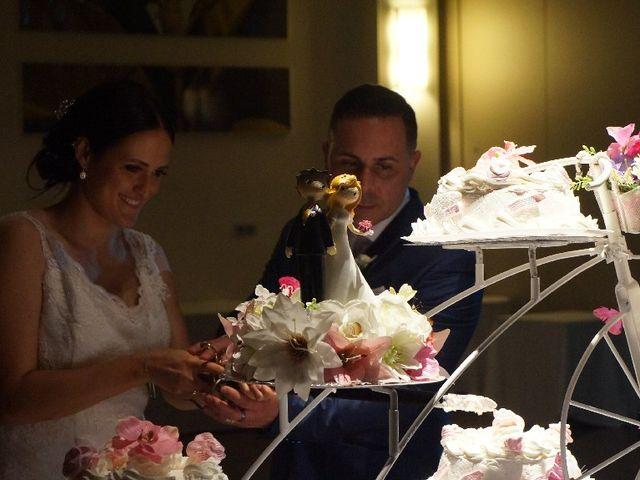 La boda de José y Poli en Torre Pacheco, Murcia 1