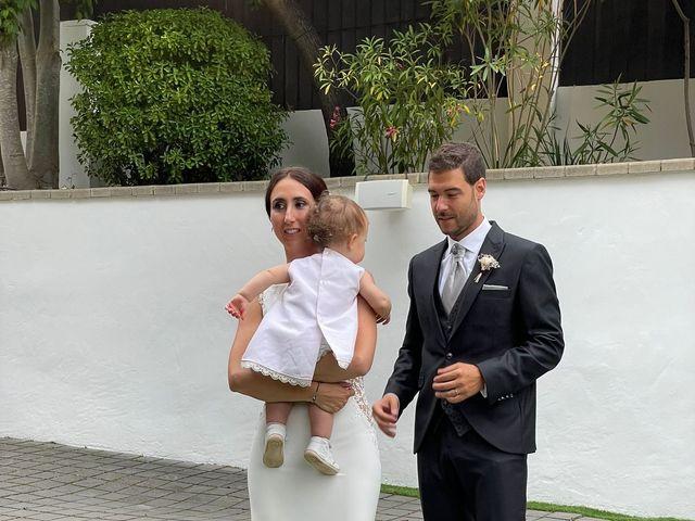 La boda de Elisabet y Cristian en Barcelona, Barcelona 3