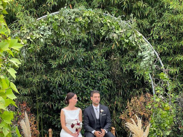 La boda de Elisabet y Cristian en Barcelona, Barcelona 6