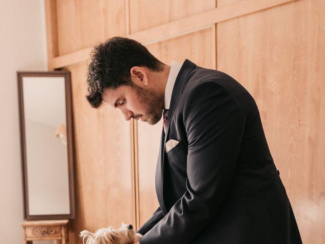 La boda de David y Amor en Belmonte, Cuenca 22