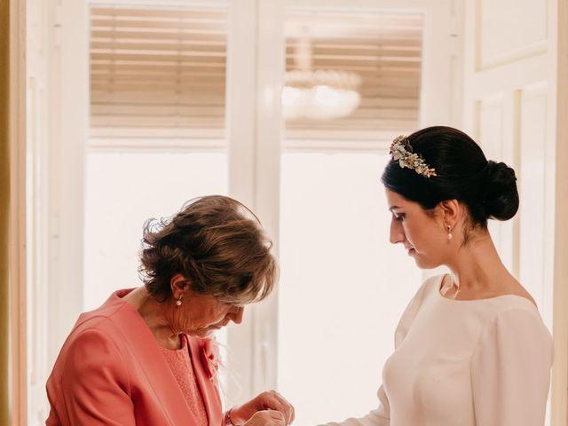La boda de David y Amor en Belmonte, Cuenca 43