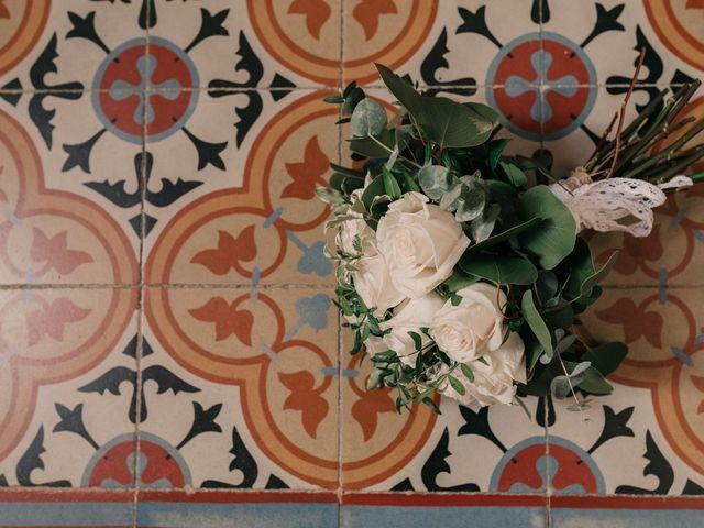 La boda de David y Amor en Belmonte, Cuenca 50