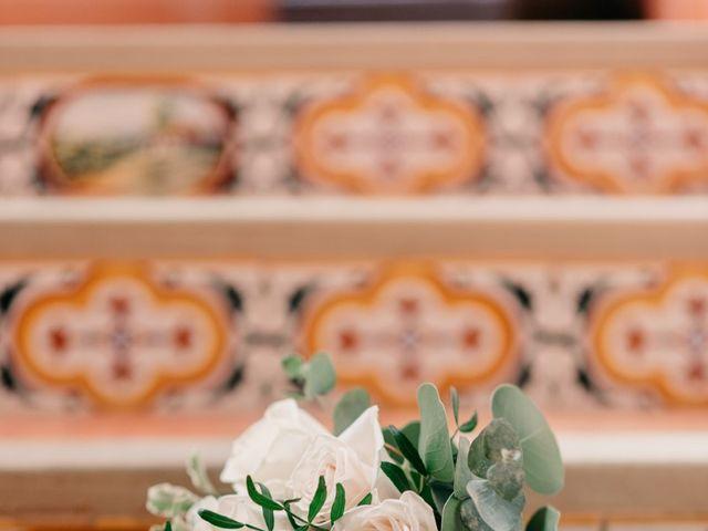 La boda de David y Amor en Belmonte, Cuenca 52
