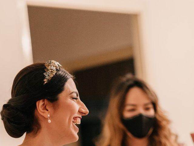 La boda de David y Amor en Belmonte, Cuenca 53