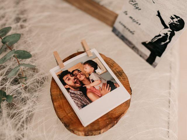 La boda de David y Amor en Belmonte, Cuenca 132