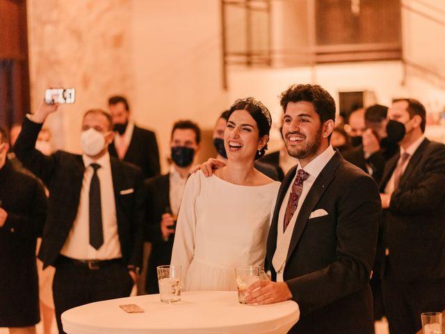 La boda de David y Amor en Belmonte, Cuenca 167