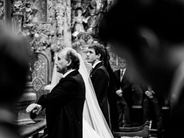 La boda de María y Jesús en Ubeda, Jaén 16
