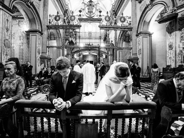 La boda de María y Jesús en Ubeda, Jaén 18