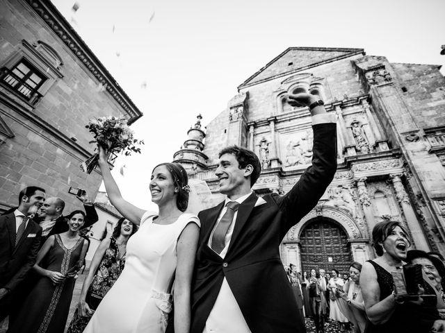 La boda de María y Jesús en Ubeda, Jaén 20