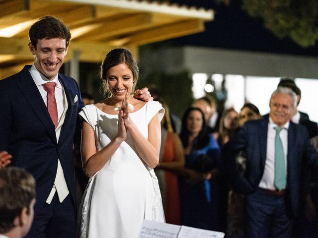 La boda de María y Jesús en Ubeda, Jaén 22