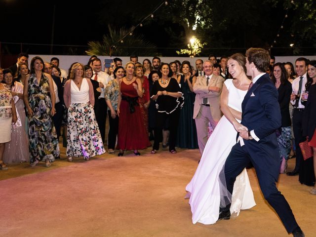 La boda de María y Jesús en Ubeda, Jaén 25