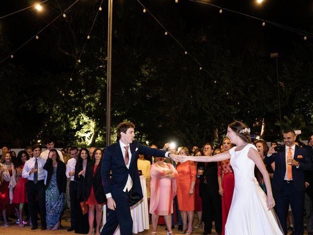La boda de María y Jesús en Ubeda, Jaén 26