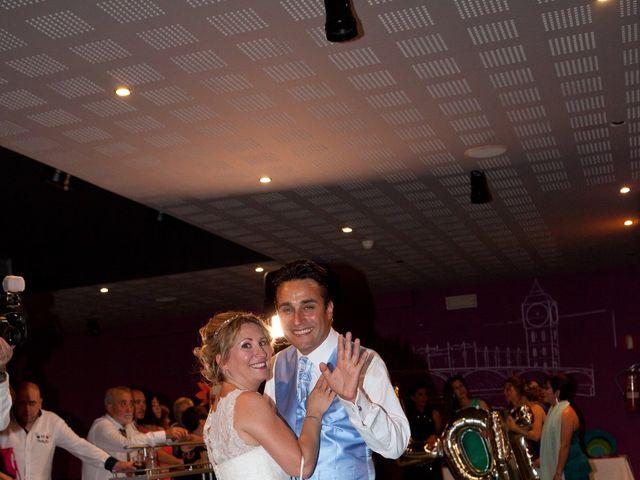 La boda de Miguel y Noelia en Valladolid, Valladolid 4