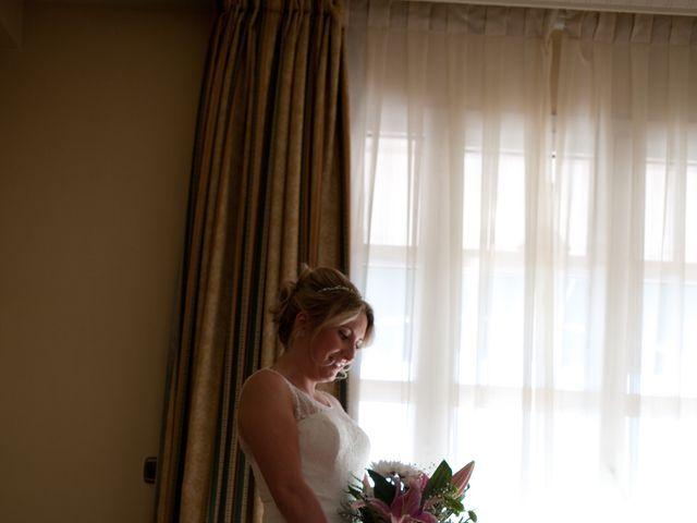 La boda de Miguel y Noelia en Valladolid, Valladolid 9