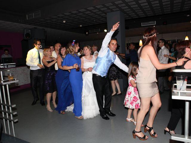La boda de Miguel y Noelia en Valladolid, Valladolid 2