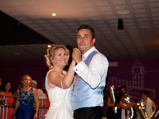 La boda de Miguel y Noelia en Valladolid, Valladolid 21