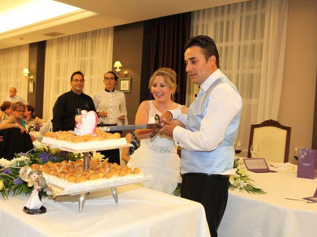 La boda de Miguel y Noelia en Valladolid, Valladolid 22