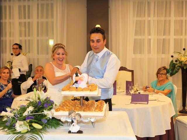 La boda de Miguel y Noelia en Valladolid, Valladolid 23
