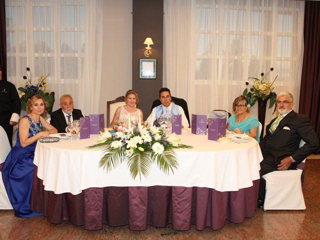La boda de Miguel y Noelia en Valladolid, Valladolid 24