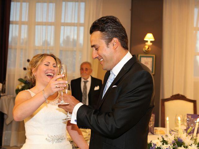 La boda de Miguel y Noelia en Valladolid, Valladolid 25