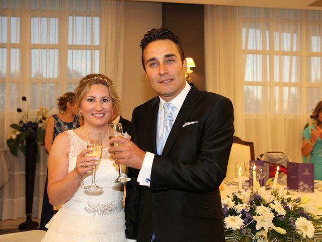 La boda de Miguel y Noelia en Valladolid, Valladolid 26