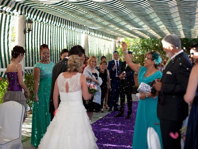 La boda de Miguel y Noelia en Valladolid, Valladolid 31