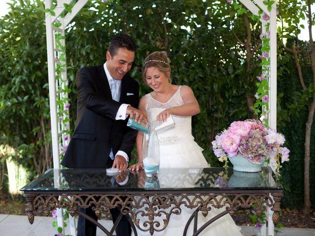 La boda de Miguel y Noelia en Valladolid, Valladolid 32