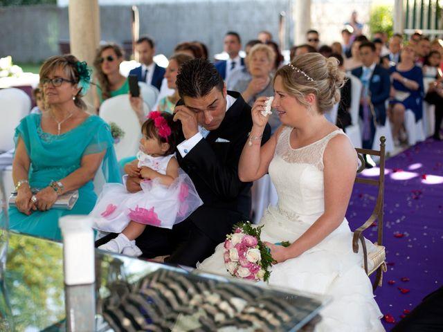 La boda de Miguel y Noelia en Valladolid, Valladolid 33