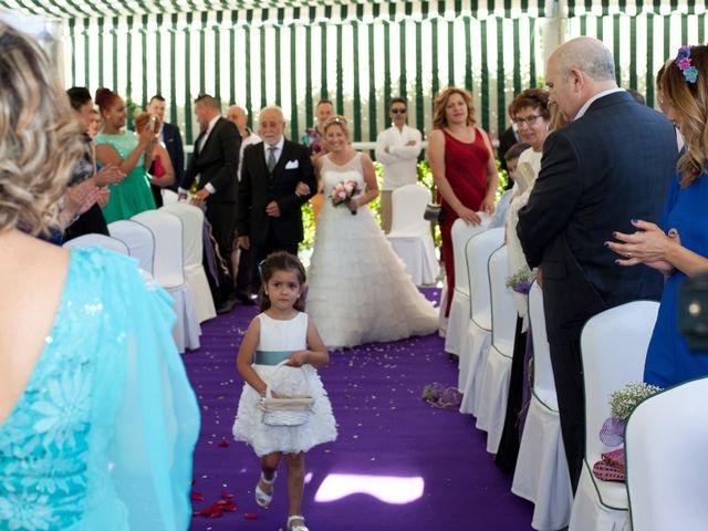 La boda de Miguel y Noelia en Valladolid, Valladolid 34