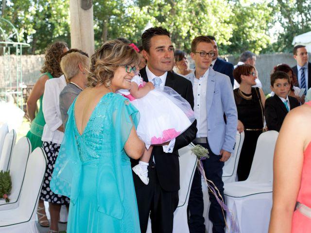 La boda de Miguel y Noelia en Valladolid, Valladolid 35