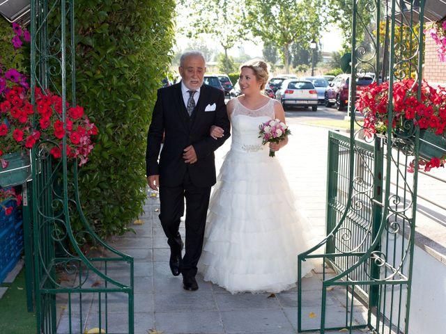 La boda de Miguel y Noelia en Valladolid, Valladolid 36