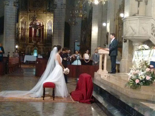 La boda de Jacob y Sara  en Manacor, Islas Baleares 2