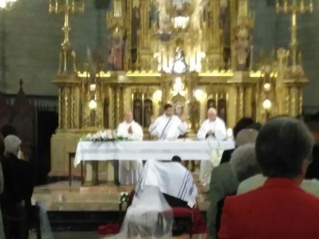 La boda de Jacob y Sara  en Manacor, Islas Baleares 4