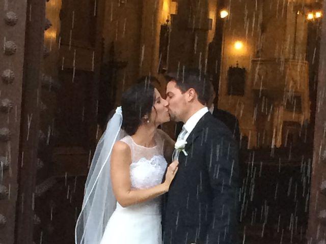 La boda de Jacob y Sara  en Manacor, Islas Baleares 6