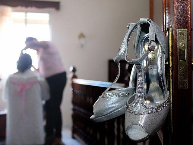 La boda de Vicente y Irene en Chiclana De La Frontera, Cádiz 1