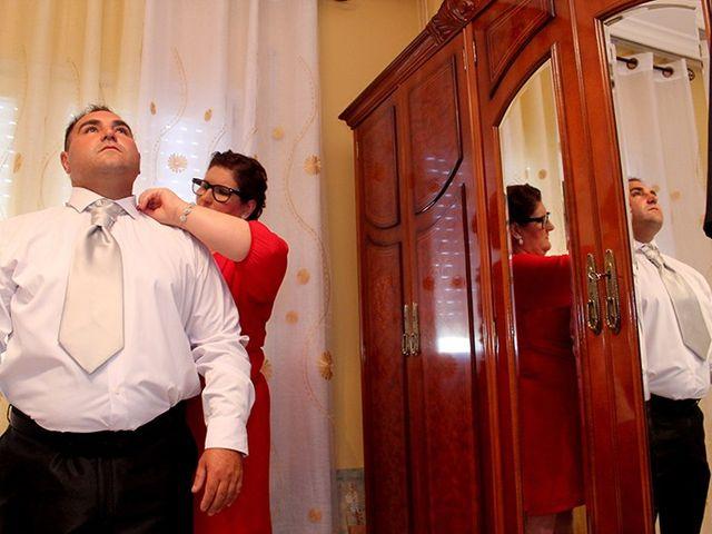 La boda de Vicente y Irene en Chiclana De La Frontera, Cádiz 6