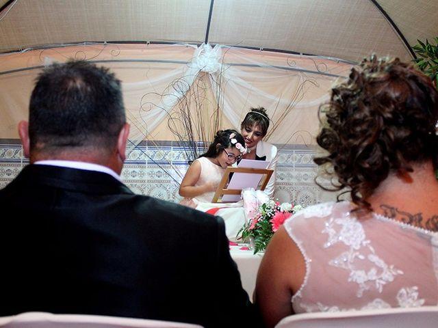 La boda de Vicente y Irene en Chiclana De La Frontera, Cádiz 10