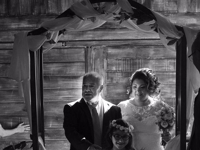 La boda de Vicente y Irene en Chiclana De La Frontera, Cádiz 13