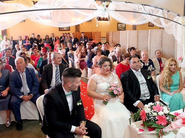 La boda de Vicente y Irene en Chiclana De La Frontera, Cádiz 14