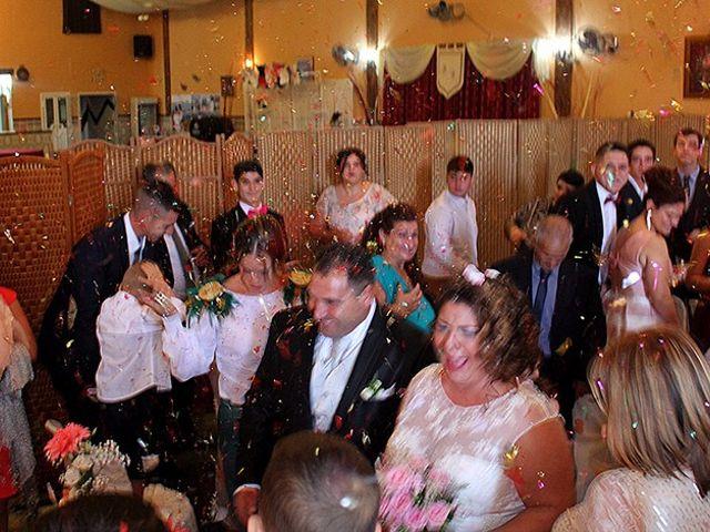 La boda de Vicente y Irene en Chiclana De La Frontera, Cádiz 17