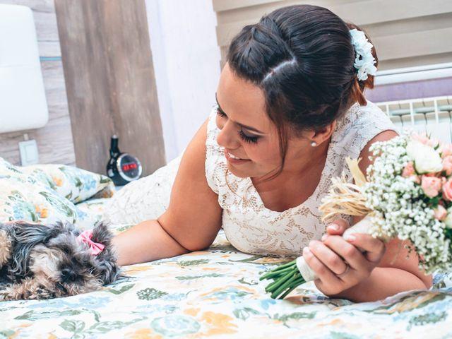 La boda de Jose y Noelia en El Molar, Madrid 12
