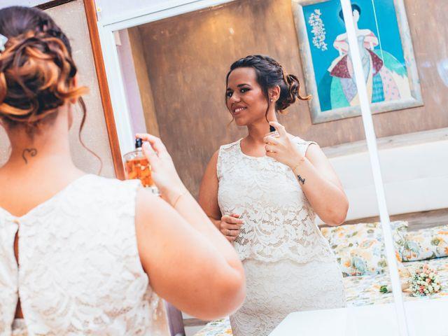La boda de Jose y Noelia en El Molar, Madrid 16