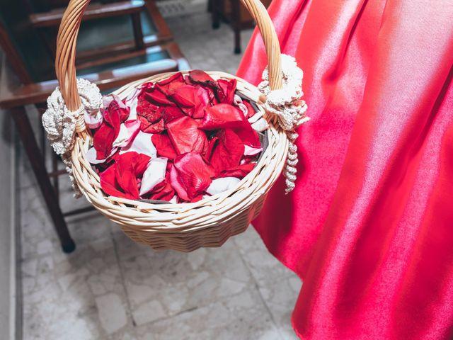 La boda de Jose y Noelia en El Molar, Madrid 21