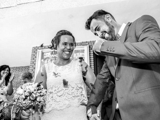 La boda de Jose y Noelia en El Molar, Madrid 23