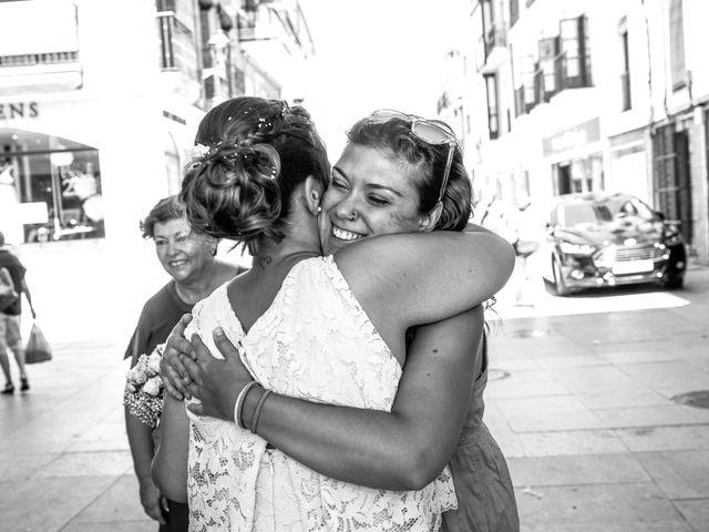 La boda de Jose y Noelia en El Molar, Madrid 24