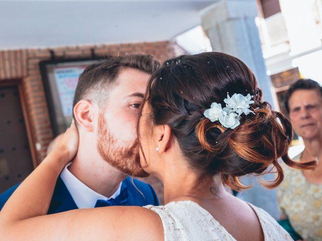 La boda de Jose y Noelia en El Molar, Madrid 25