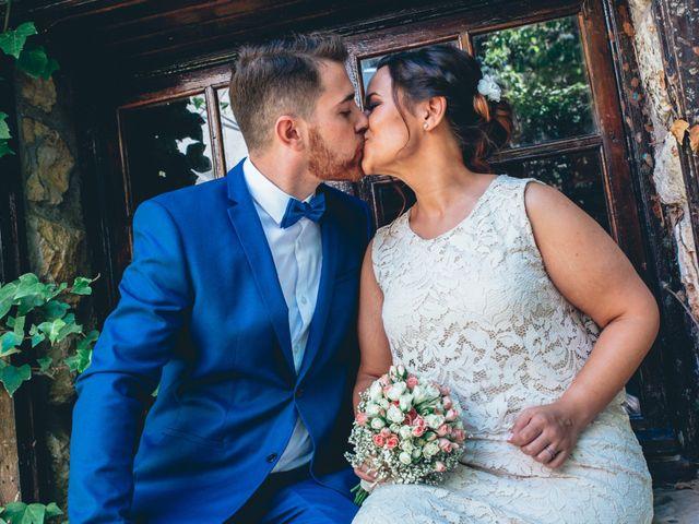 La boda de Jose y Noelia en El Molar, Madrid 26