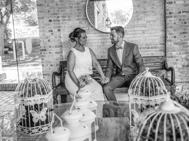 La boda de Jose y Noelia en El Molar, Madrid 29
